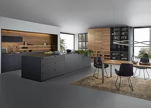 Simple and Eco Kitchen Design Trends 2019