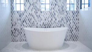 Choosing The Perfect Bathroom Tiles