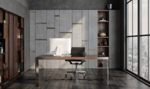 How to create an efficient Home Office
